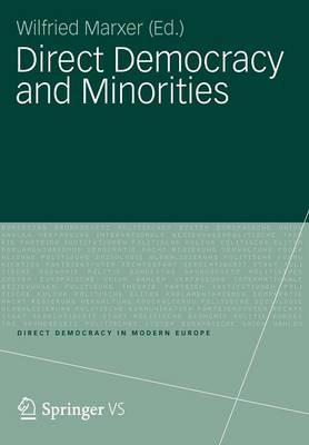 Direct Democracy and Minorities: 2012