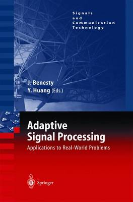 Adaptive Signal Processing: Applications to Real-World Problems