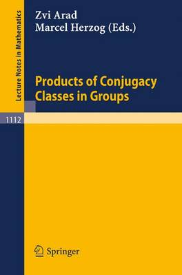 Products of Conjugacy Classes in Groups