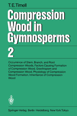 Compression Wood in Gymnosperms