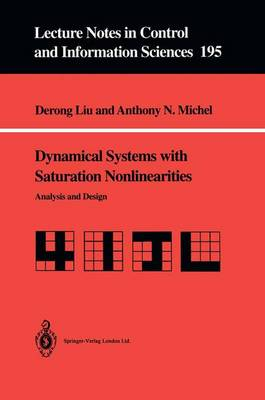 Dynamical Systems with Saturation Nonlinearities: Analysis and Design