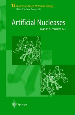 Artificial Nucleases