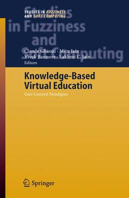 Knowledge-Based Virtual Education: User-Centred Paradigms