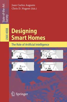 Designing Smart Homes: The Role of Artificial Intelligence