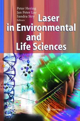 Laser in Environmental and Life Sciences: Modern Analytical Methods
