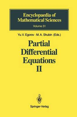 Partial Differential Equations II: Elements of the Modern Theory. Equations with Constant Coefficients