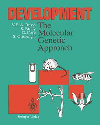 Development: The Molecular Genetic Approach