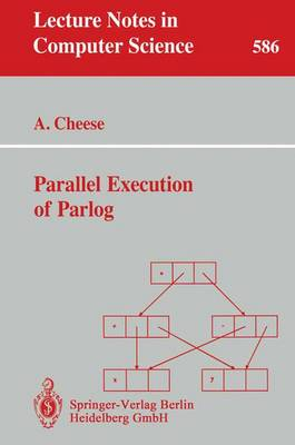 Parallel Execution of Parlog