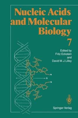 Nucleic Acids and Molecular Biology: v. 7