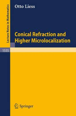 Conical Refraction and Higher Microlocalization