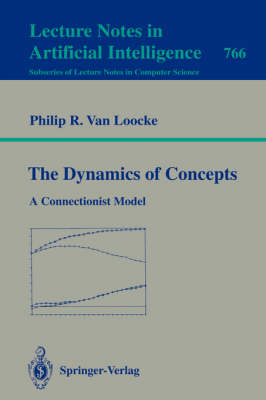 The Dynamics of Concepts: A Connectionist Model