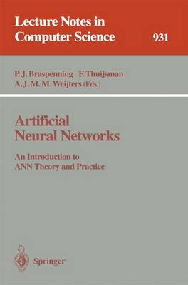 Artificial Neural Networks: An Introduction to ANN Theory and Practice