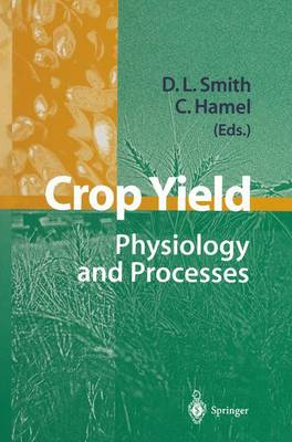 Crop Yield: Physiology and Processes