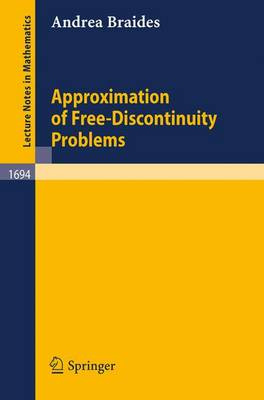 Approximation of Free-Discontinuity Problems