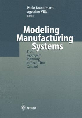 Modeling Manufacturing Systems: From Aggregate Planning to Real-Time Control