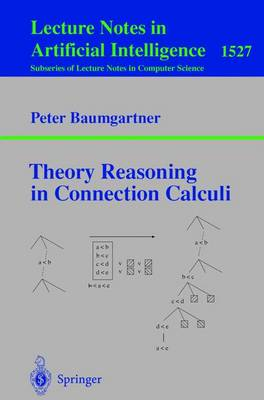 Theory Reasoning in Connection Calculi