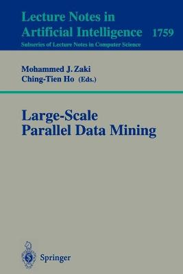 Large-Scale Parallel Data Mining