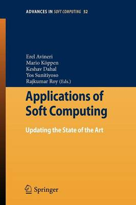 Applications of Soft Computing: Updating the State of the Art