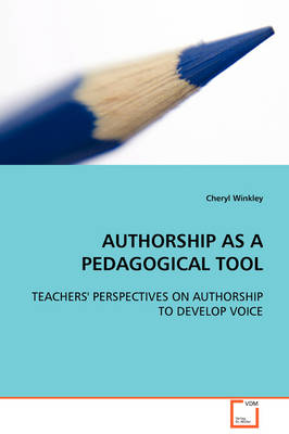 Authorship as a Pedagogical Tool