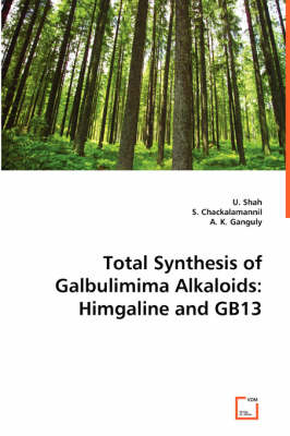 Total Synthesis of Galbulimima Alkaloids: Himgaline and Gb13