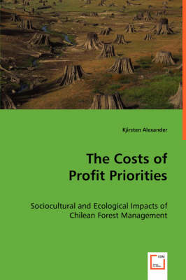 The Costs of Profit Priorities