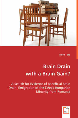 Brain Drain with a Brain Gain?