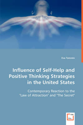 Influence of Self-Help and Positive Thinking Strategies in the United States