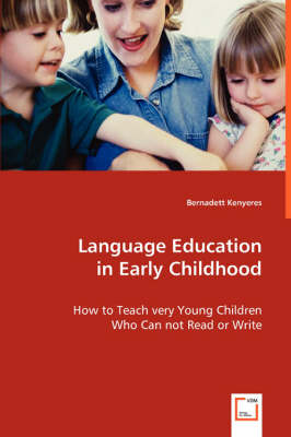 Language Education in Early Childhood