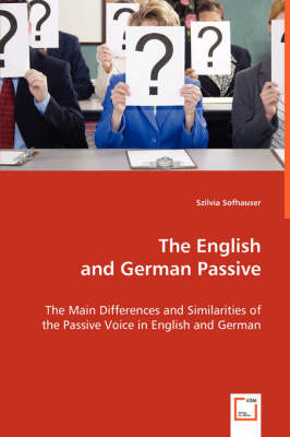 The English and German Passive