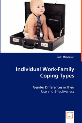 Individual Work-Family Coping Types