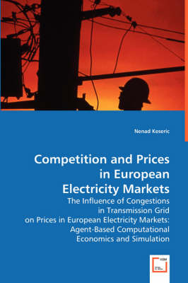 Competition and Prices in European Electricity Markets