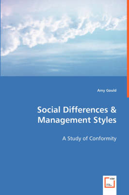 Social Differences & Management Styles