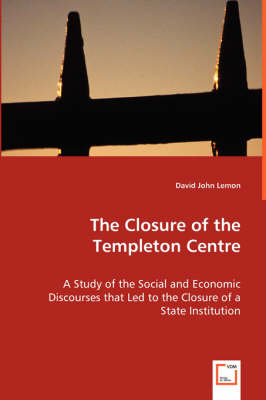 The Closure of the Templeton Centre