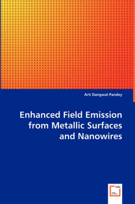 Enhanced Field Emission from Metallic Surfaces and Nanowires