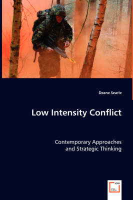 Low Intensity Conflict