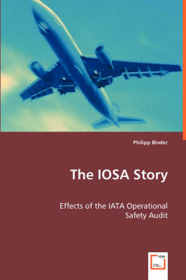 The Iosa Story: Effects of the Iata Operational