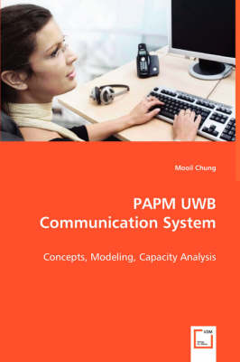 Papm Uwb Communication System