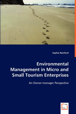 Environmental Management in Micro and Small Tourism Enterprises