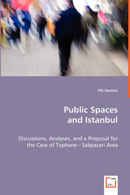 Public Spaces and Istanbul
