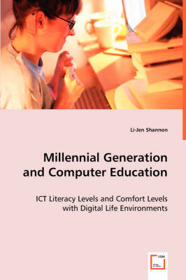 Millennial Generation and Computer Education