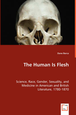 The Human Is Flesh