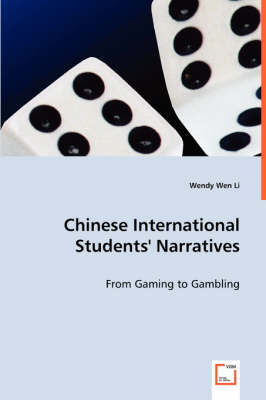 Chinese International Students Narratives