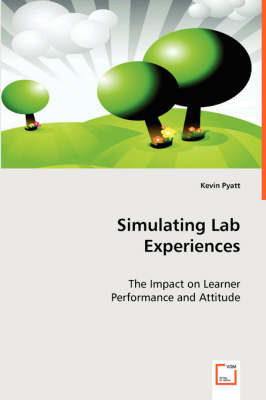 Simulating Lab Experiences