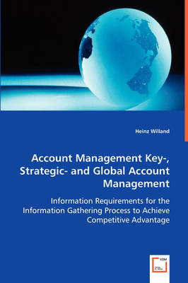Account Management Key- Strategic- And Global Account Management