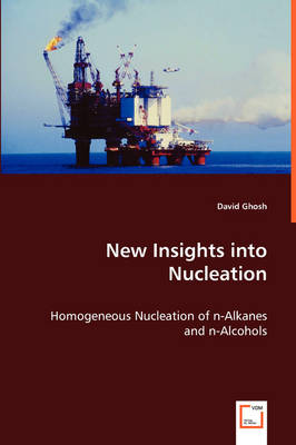 New Insights Into Nucleation - Homogeneous Nucleation of N-Alkanes and N-Alcohols
