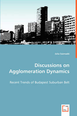 Discussions on Agglomeration Dynamics