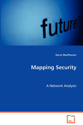 Mapping Security: A Network Analysis