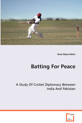 Batting for Peace