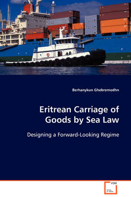 Eritrean Carriage of Goods by Sea Law