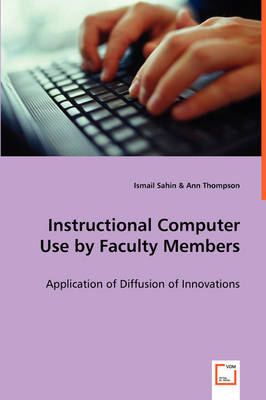 Instructional Computer Use by Faculty Members